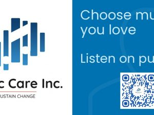 Ways Music Care Works for You