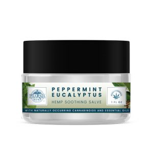 Hemp CBD Topicals